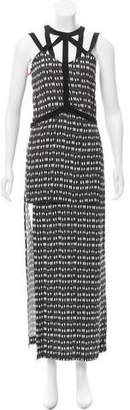 Sass & Bide Rains Rumour Maxi Dress w/ Tags