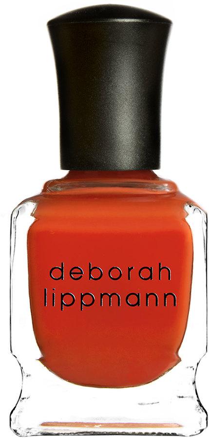 Deborah Lippmann Don't Stop Believin' Nail Polish, 15 mL