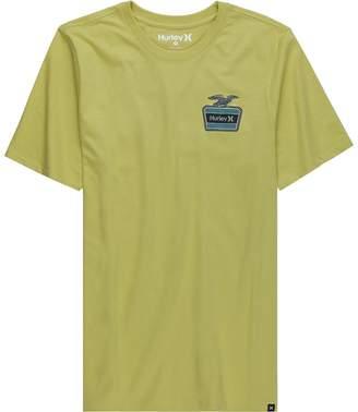 Hurley Flybye T-Shirt - Men's