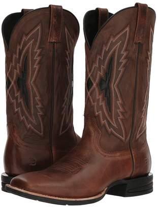 Ariat Relentless Top Notch Cowboy Boots