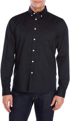 Steven Alan Classic Collegiate Button-Down Shirt