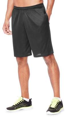 Hanes Sport Men's Athletic Mesh Shorts with Pockets