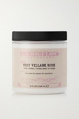 C.O. Bigelow West Village Rose Body Cream, 236ml - one size