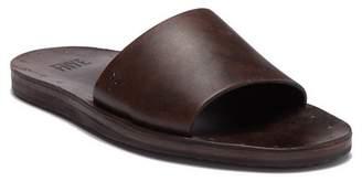 Frye Cape Slide Sandals