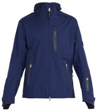 Bogner Blake Hooded Ski Jacket - Mens - Navy