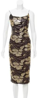 Mestiza New York Sleeveless Sequined Dress w/ Tags