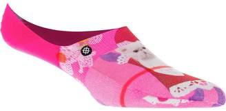 Stance Santipaws Sock - Women's