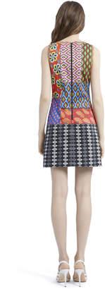 Alice + Olivia AO X CARLA CLYDE DRESS