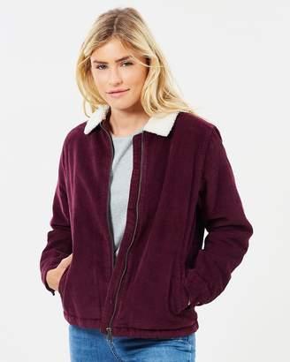 Rusty Maze Jacket