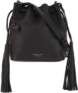 "Radley London London ""Hello Sunshine"" Drawstring Crossbody"