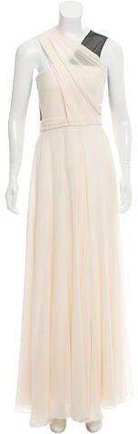 3.1 Phillip Lim 3.1 Phillip Lim Silk Evening Dress