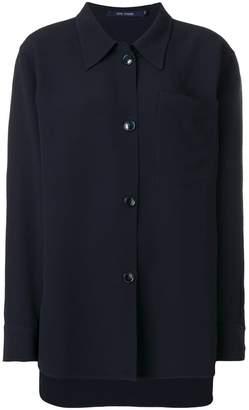 Sofie D'hoore shirt jacket