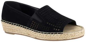 Bella Vita Cora Peep-Toe Espadrille Sandals Women Shoes