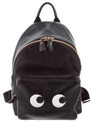 Anya Hindmarch Mini Imperial Eyes Backpack