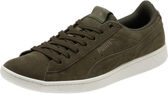 PUMA Vikky All-Over Suede Women's Sneakers