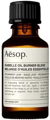 Aesop Isabelle Oil Burner Blend