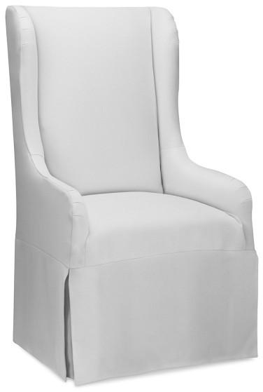 Williams-Sonoma Blaire Slipcovered Armchair