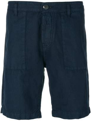 Eleventy classic deck shorts