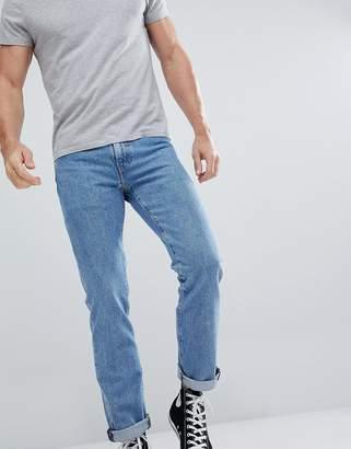 Levi's Levis 511 Slim Fit Jeans Stoned Poppy