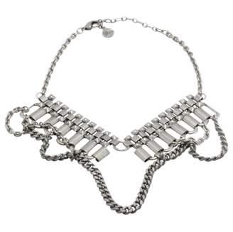 Ela Stone Necklace