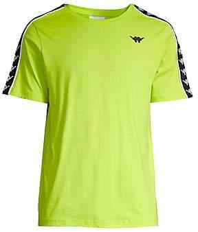 Kappa Men's Banda Neon T-Shirt