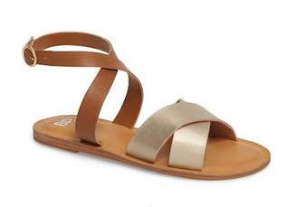 BP Reed Strappy Flat Sandal (Women)