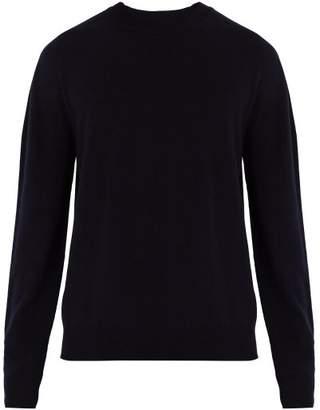 Jil Sander Crew-neck cashmere sweater