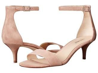 Nine West Leisa Heel Sandal