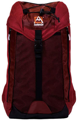 AVALANCHE Avalanche Jenks Cinch Outdoor Backpack