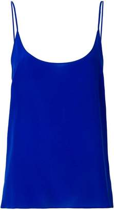 Capucci fitted camisole top