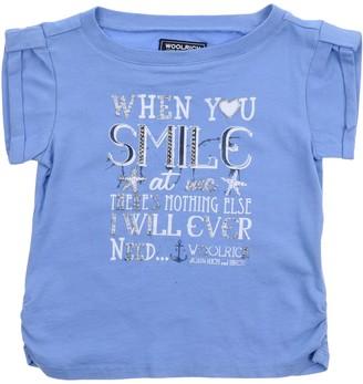 Woolrich T-shirts - Item 12072290BB