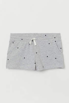 H&M Short jersey shorts