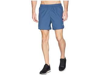 Asics Cool 2-N-1 5 Shorts Men's Shorts