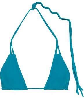 Mikoh Kirra Halterneck Bikini Top