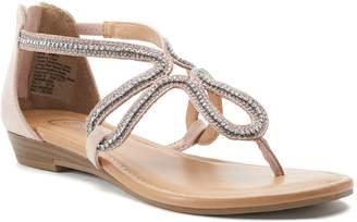 Candies Candie's Okra Women's Strappy Sandals
