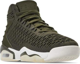 Nike Boys' Grade School Jordan Flyknit Elevation 23 Basketball Shoes