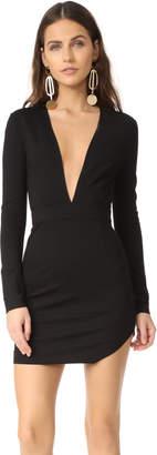 AQ/AQ Milla Mini Dress $170 thestylecure.com
