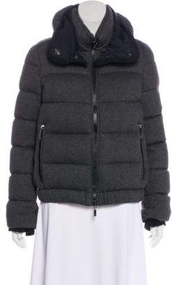 Moncler Chabarrou Down Jacket