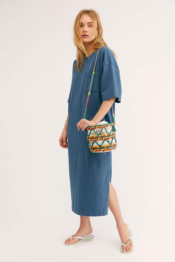 25a528669f6 Fp Beach Camilla Shirtdress