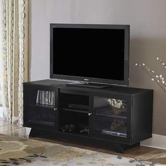 """Latitude Run Sandstone TV Stand for TVs up to 55"""""""