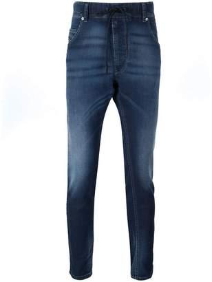 Diesel 'Krooley' distressed effect jeans