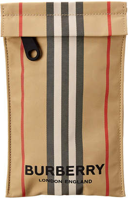 Burberry Rae Icon Stripe Pouch
