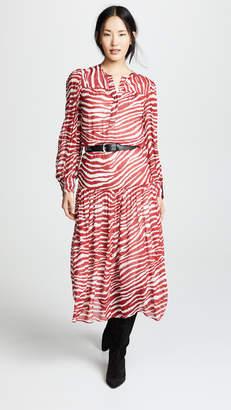 Etoile Isabel Marant Jina Dress