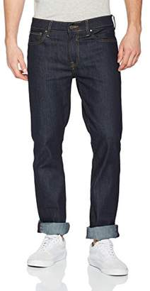 GUESS Men's M73AN2D2NW0 Slim Jeans,(Manufacturer Size: 31)