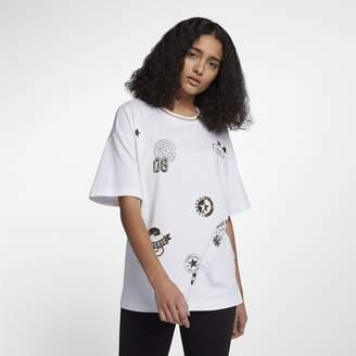 Converse All Over Patch Women's T-Shirt
