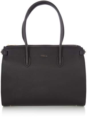 Furla Pin medium ew tote