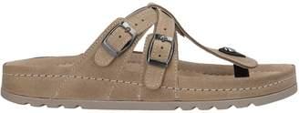 Valleverde Toe strap sandals