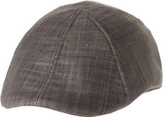 Stetson Linen-Look 6-Panel Ivy Cap