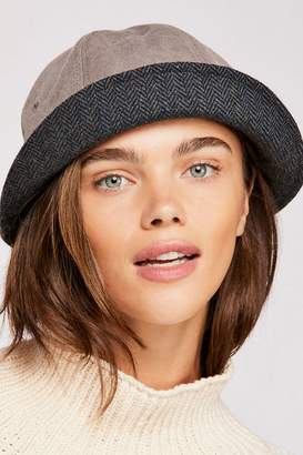 Brixton Banks Reversible Bucket Hat