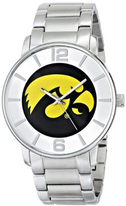 "Game Time Men's COL-AP-IA""All-Pro"" Watch - Iowa"